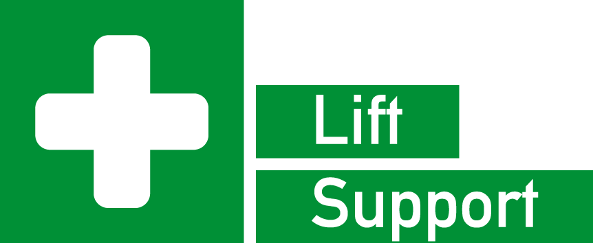 lift support logo
